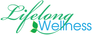 Lifelong Wellness Washington DC Logo